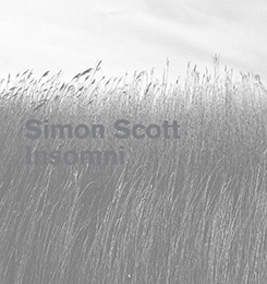 Simon Scott - Insomni [CD+bonus tracks]