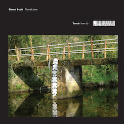 Simon Scott - Floodlines