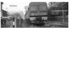 Fennesz - Live at Revolver, Melbourne